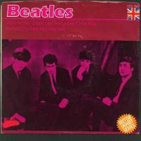 Cover The Beatles - Kansas City / Hey-Hey-Hey-Hey!