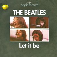 Cover The Beatles - Let It Be
