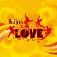 Cover The Beatles - Love - iTunes Deluxe Version