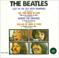 Cover The Beatles - Lucy In The Sky With Diamonds