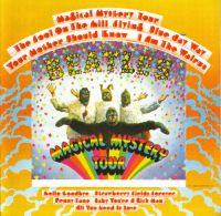 Cover The Beatles - Magical Mystery Tour