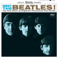 Cover The Beatles - Meet The Beatles!