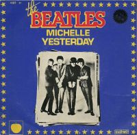 Cover The Beatles - Michelle