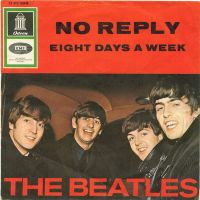 Cover The Beatles - No Reply