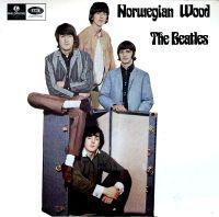 Cover The Beatles - Norwegian Wood (This Bird Has Flown)