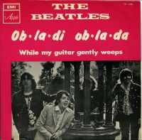 Cover The Beatles - Ob-La-Di, Ob-La-Da
