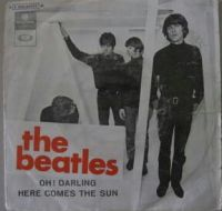 Cover The Beatles - Oh! Darling