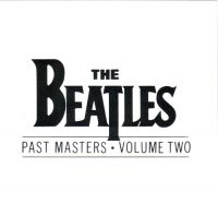 Cover The Beatles - Past Masters - Volume Two