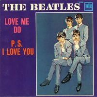 Cover The Beatles - P.S. I Love You