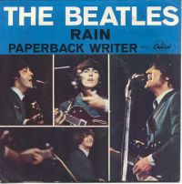 Cover The Beatles - Rain