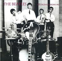 Cover The Beatles - Recording Sessions 1962