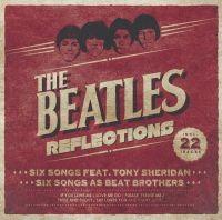 Cover The Beatles - Reflections