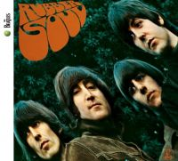 Cover The Beatles - Rubber Soul
