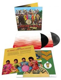 Cover The Beatles - Sgt. Peppers Lonely Hearts Club Band