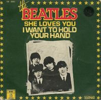 Cover The Beatles - She Loves You