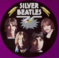 Cover The Beatles - Silver Beatles