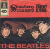 Cover The Beatles - Strawberry Fields Forever