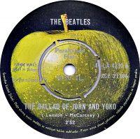 Cover The Beatles - The Ballad Of John And Yoko