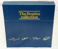Cover The Beatles - The Beatles Collection