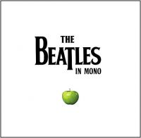 Cover The Beatles - The Beatles In Mono