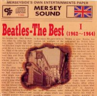Cover The Beatles - The Best I (1962~1964)
