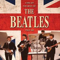 Cover The Beatles - The Best Of The Beatles 1962-'64