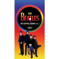 Cover The Beatles - The Capitol Albums Vol. 2