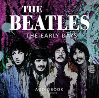 Cover The Beatles - The Early Days