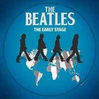 Cover The Beatles - The Early Stage