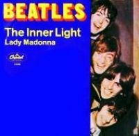 Cover The Beatles - The Inner Light