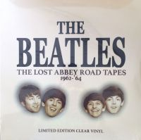 Cover The Beatles - The Lost Abbey Road Tapes 1962-'64