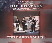 Cover The Beatles - The Radio Vaults