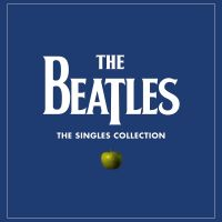 Cover The Beatles - The Singles Collection
