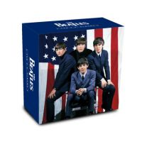 Cover The Beatles - The U.S. Albums