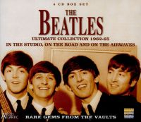 Cover The Beatles - Ultimate Collection 1962-65
