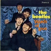 Cover The Beatles - Words Of Love