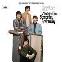 Cover The Beatles - Yesterday And Today