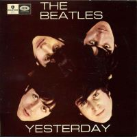 Cover The Beatles - Yesterday