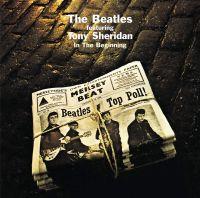 Cover The Beatles & Tony Sheridan - In The Beginnings
