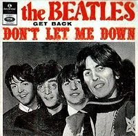 Cover The Beatles with Billy Preston - Don't Let Me Down