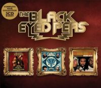 Cover The Black Eyed Peas - 3 CD Box