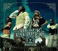 Cover The Black Eyed Peas - Don't Lie