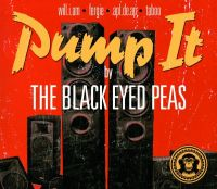 Cover The Black Eyed Peas - Pump It