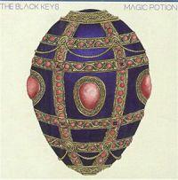 Cover The Black Keys - Magic Potion