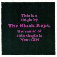 Cover The Black Keys - Next Girl