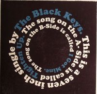 Cover The Black Keys - Tighten Up