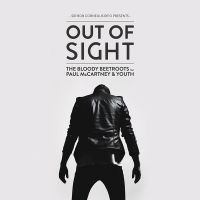 Cover The Bloody Beetroots feat. Paul McCartney & Youth - Out Of Sight