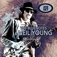Cover The Bluenotes & Neil Young - Weedsport