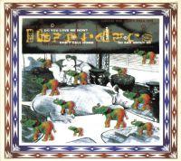 Cover The Breeders - Safari
