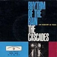 Cover The Cascades - Rhythm Of The Rain
